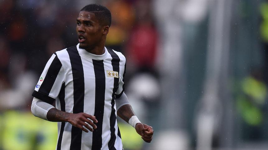 La Juventus goleó y se acerca al Napoli