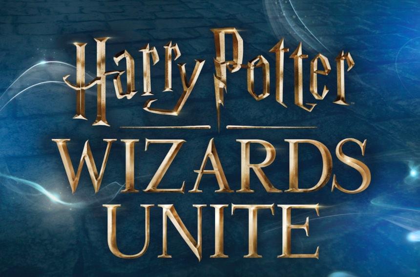 Juego de Harry Potter