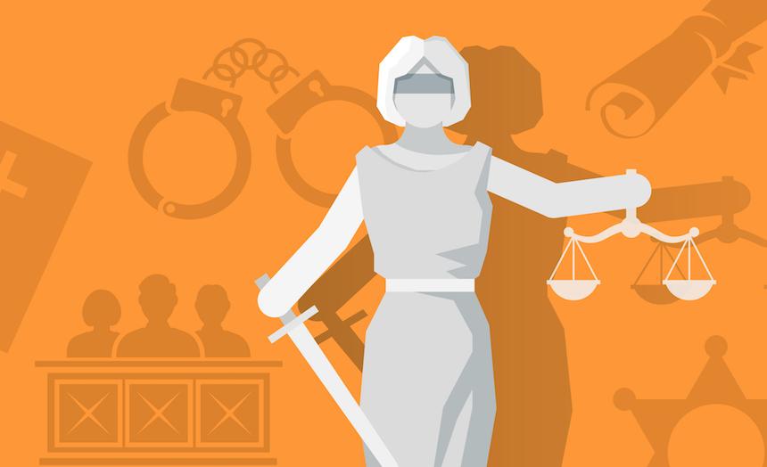 Dan a conocer índice de desempeño de Procuradurías y Fiscalías en México