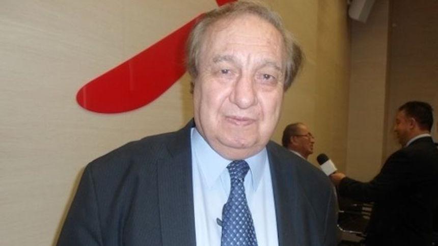 "Murió el periodista deportivo, Jorge ""Che"" Ventura"