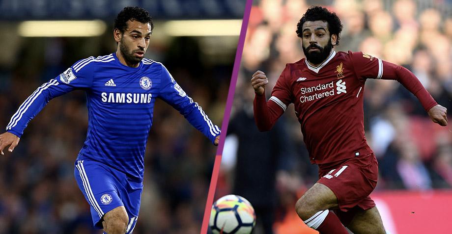 Mohamed Salah: De deshecho del Chelsea a estrella del Liverpool