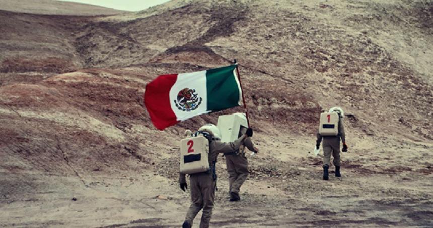 NASA - México