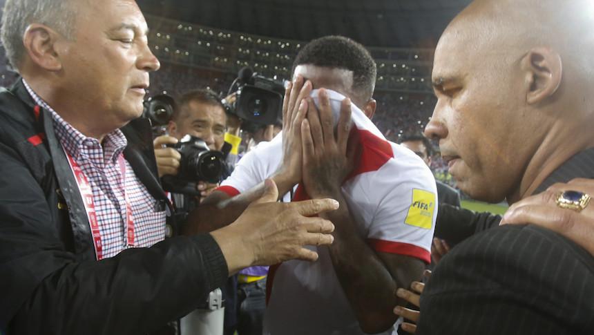 WTF?!? Perú se podría quedar sin Mundial por cuestiones políticas