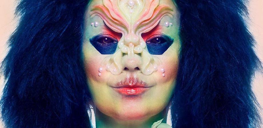 'Utopia' es una metamorfosis del amor, el arte y Björk