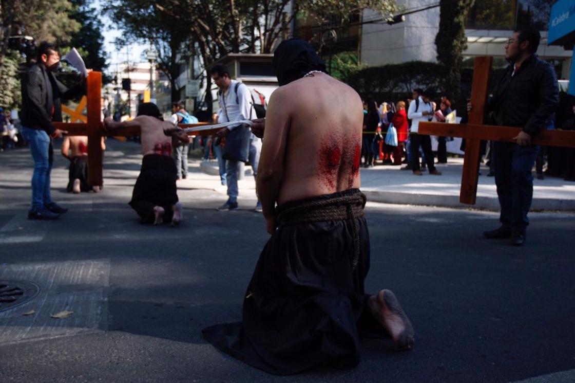 Los terremotos son consecuencia de los pecados: cardenal