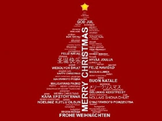 Como Decir Feliz Navidad En Holandes.Aprende A Decir Feliz Navidad En Otros Idiomas