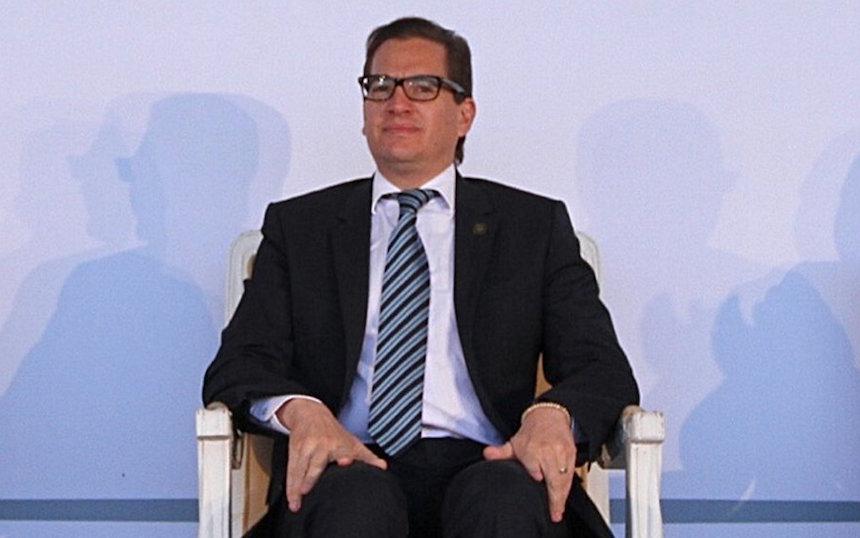 Salomón Chertorivski renuncia a la Sedeco y se registrará como precandidato a la Jefatura del Gobierno de la Ciudad de México por el Frente Ciudadano