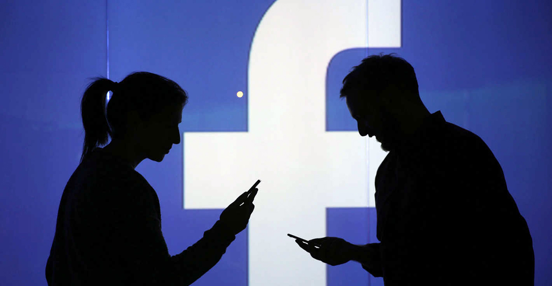 Down, down, baby go down, down: Facebook colapsa en todo el mundo