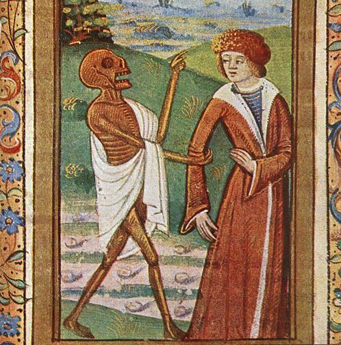 Muerte caminando