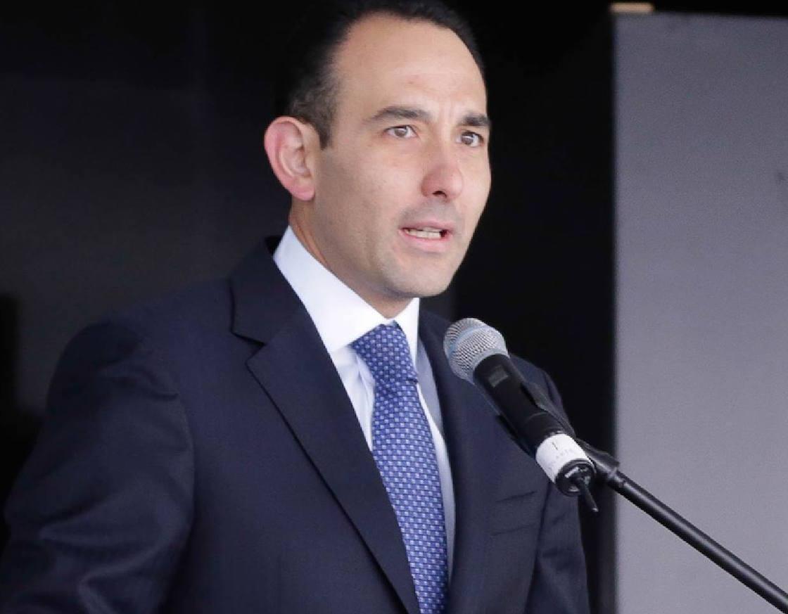 ¿Roberto Gil Zuarth se sumará a las filas de Morena?