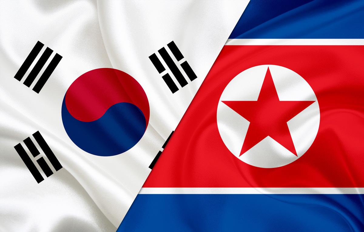 Conflicto entre las dos Coreas