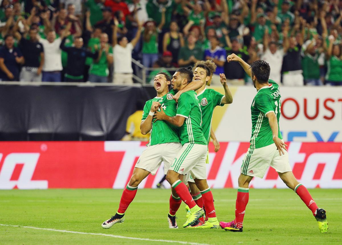 Gol México