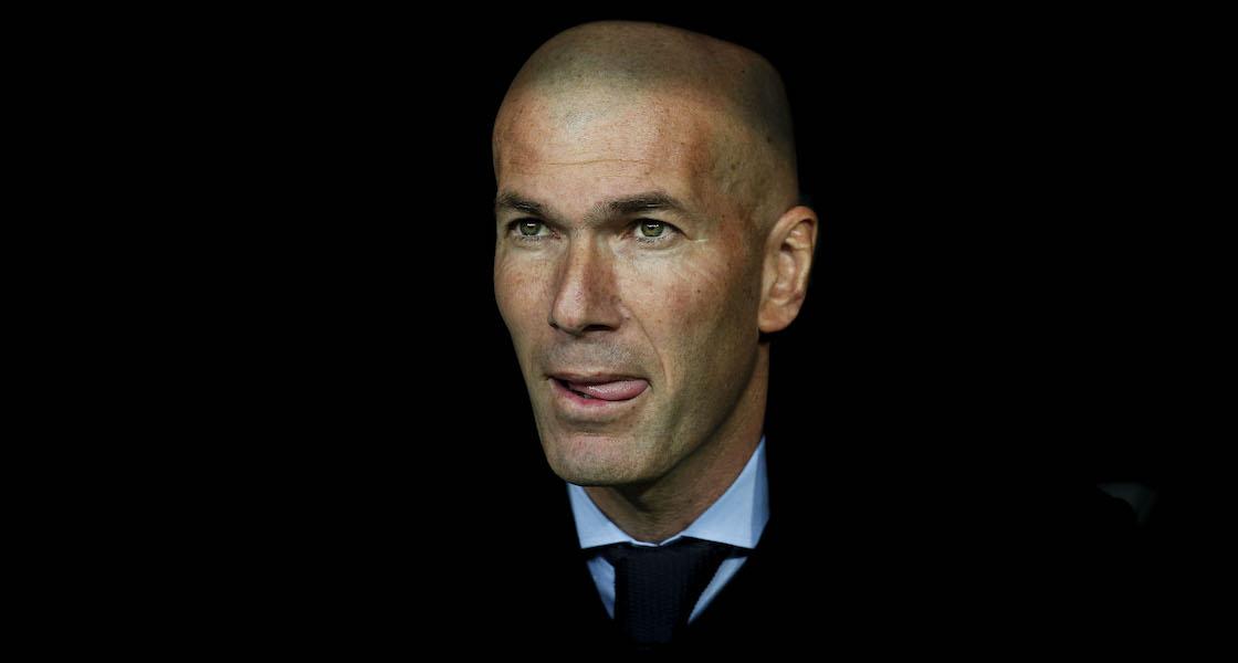 Se filtró el posible uniforme del Real Madrid para la 2018-2019