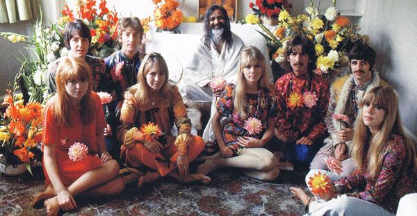 The Beatles in India: el documental del viaje de los 'Fab Four' que inspiró White Album