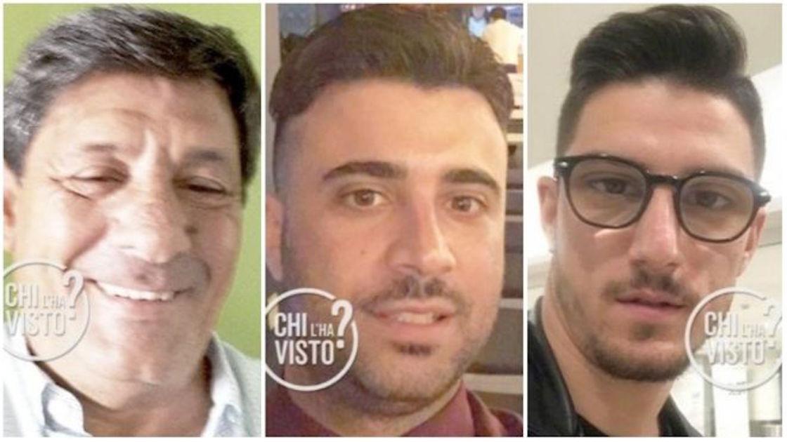 """Piden a México """"urgente solución"""" a desaparición de italianos"""
