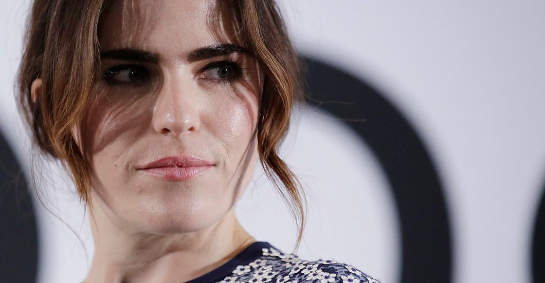 Karla Souza destapa los acosos y abusos sexuales en México
