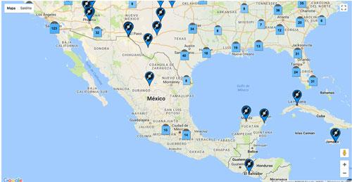 Así es como se ven las tiendas de discos en México
