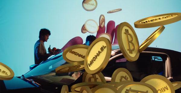 """MGMT critica el """"robo"""" de canciones en el video para """"Me and Michael"""""""
