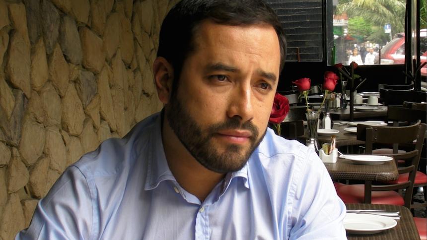 Precandidato a la Miguel Hidalgo, Víctor Hugo Romo