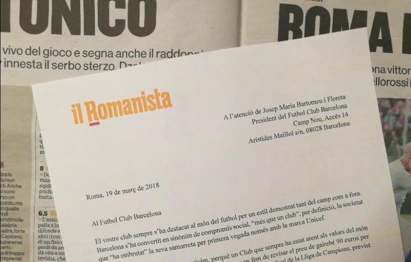 Carta-Romanista