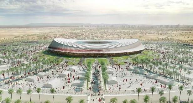 Casablanca-Stadium
