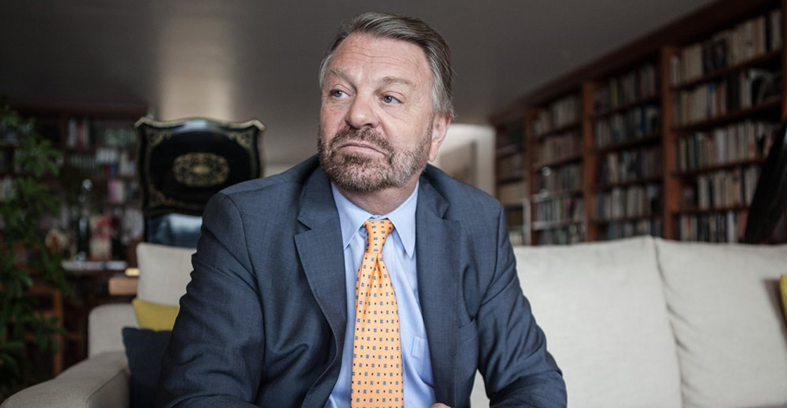 Jorge Castañeda, coordinador estratégico de Ricardo Anaya