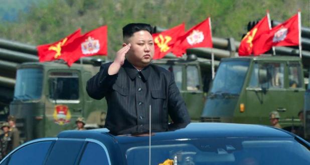 Kim Jong un líder de Corea del Norte planea reunión histórica