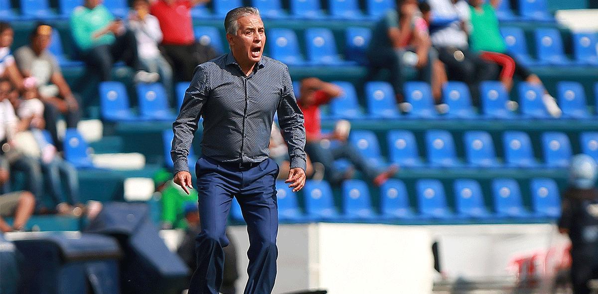 Sergio Bueno Cruz Azul