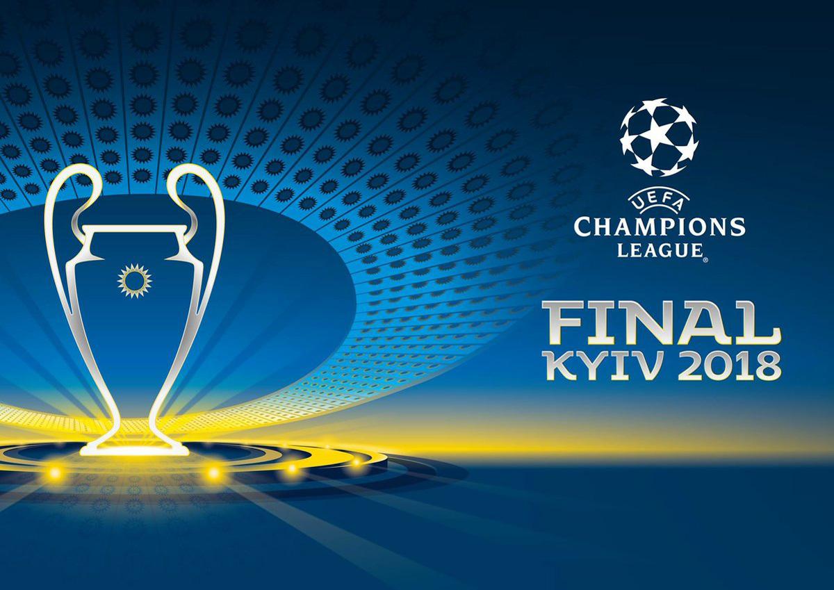 UEFA Champions League Final 2018 en Ucrania