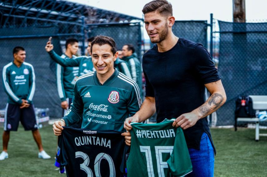 Andrés-Guardado-Selección-Mexicana-Yeferson-Quintna-San-Jose-Earthquakes
