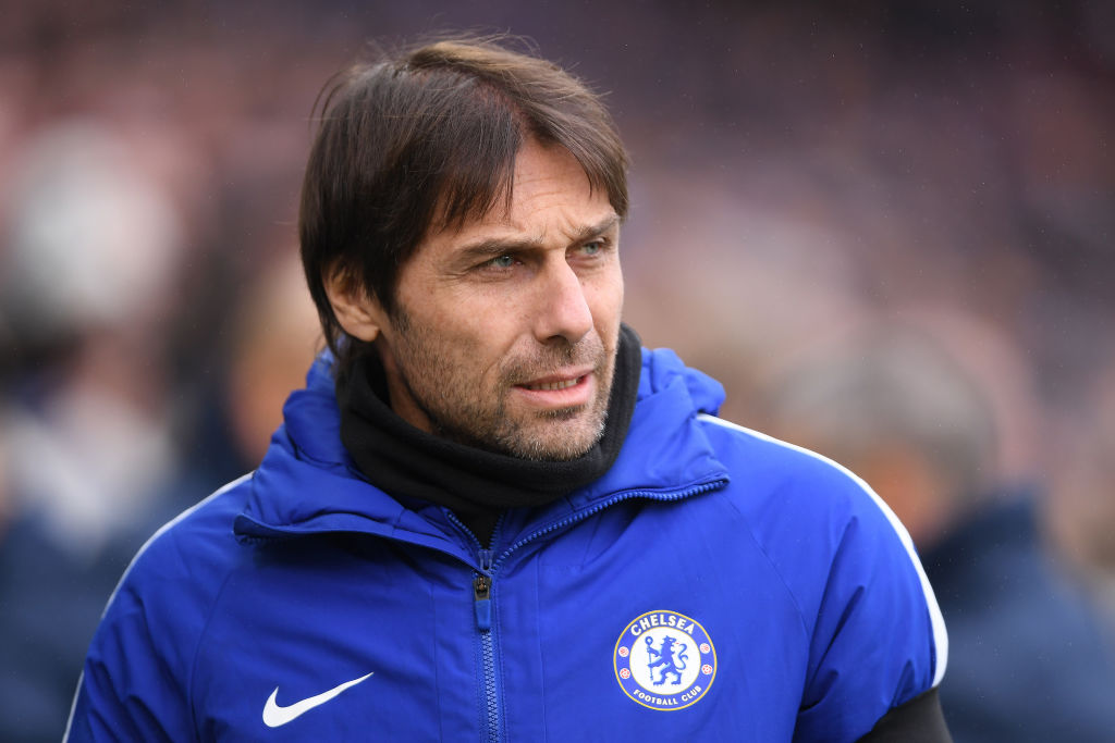 Antonio-Conte-Premier-League-Chelsea-Director-Técnico