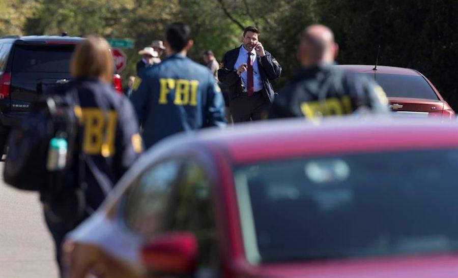 responsable de ataques en Austin graba confesión