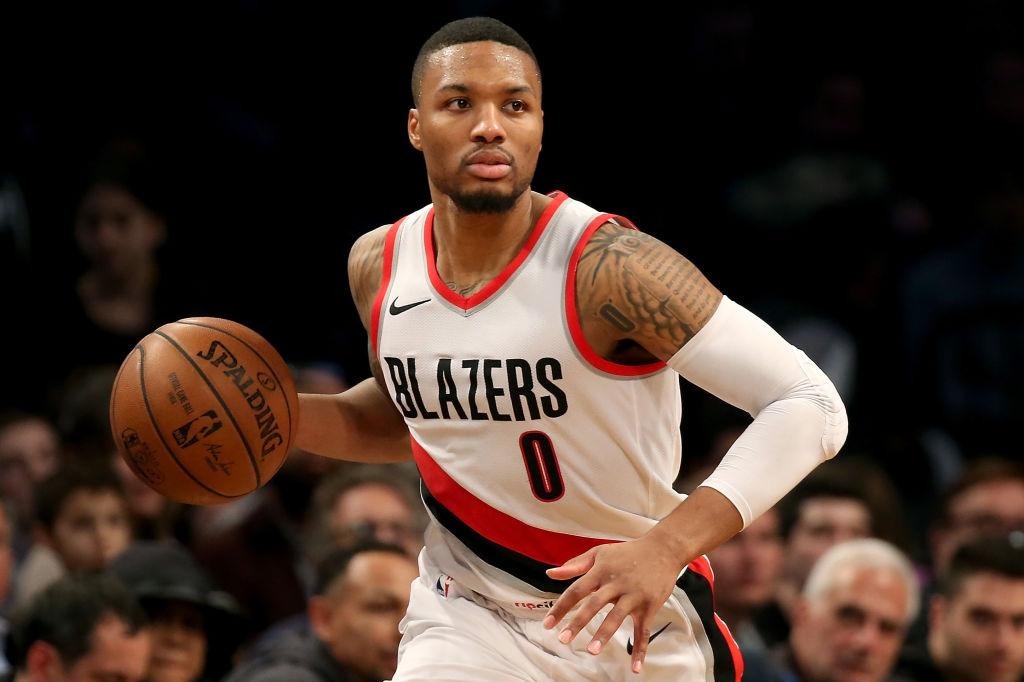 Damian-Lillard-Portland-Trail-Blazers-NBA
