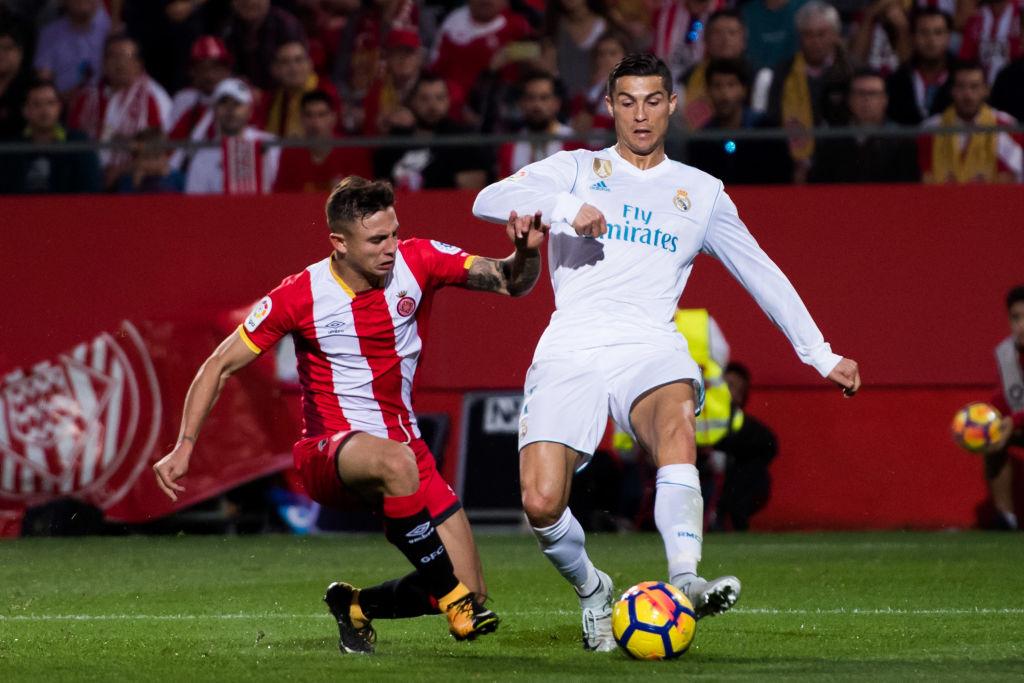 Girona-Real-Madrid-Cristiano-Ronaldo-La-Liga