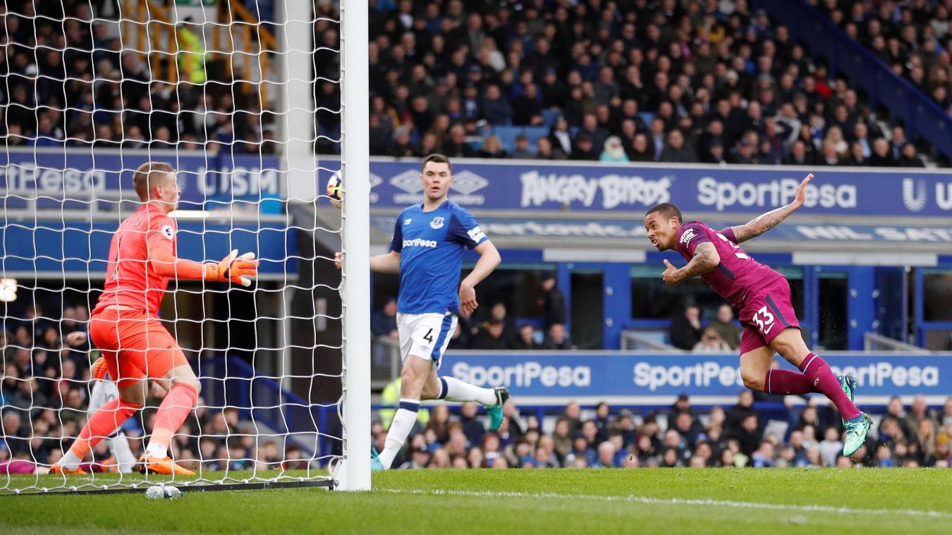 Gabriel-Jesus-Manchester-City-Premier-League-Everton