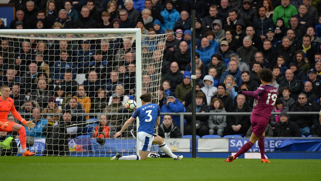 Sane-Manchester-City-Premier-League-Everton