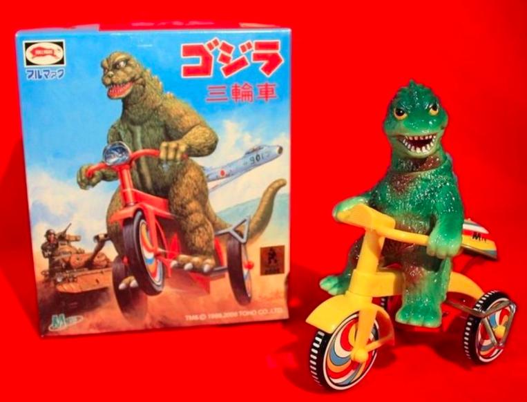 Los juguetes más raros del mundo