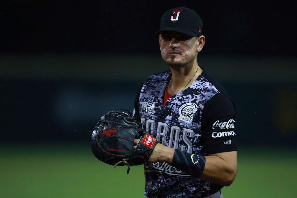 LMB-Toros-Tijuana-Jorge-Cantú-béisbol