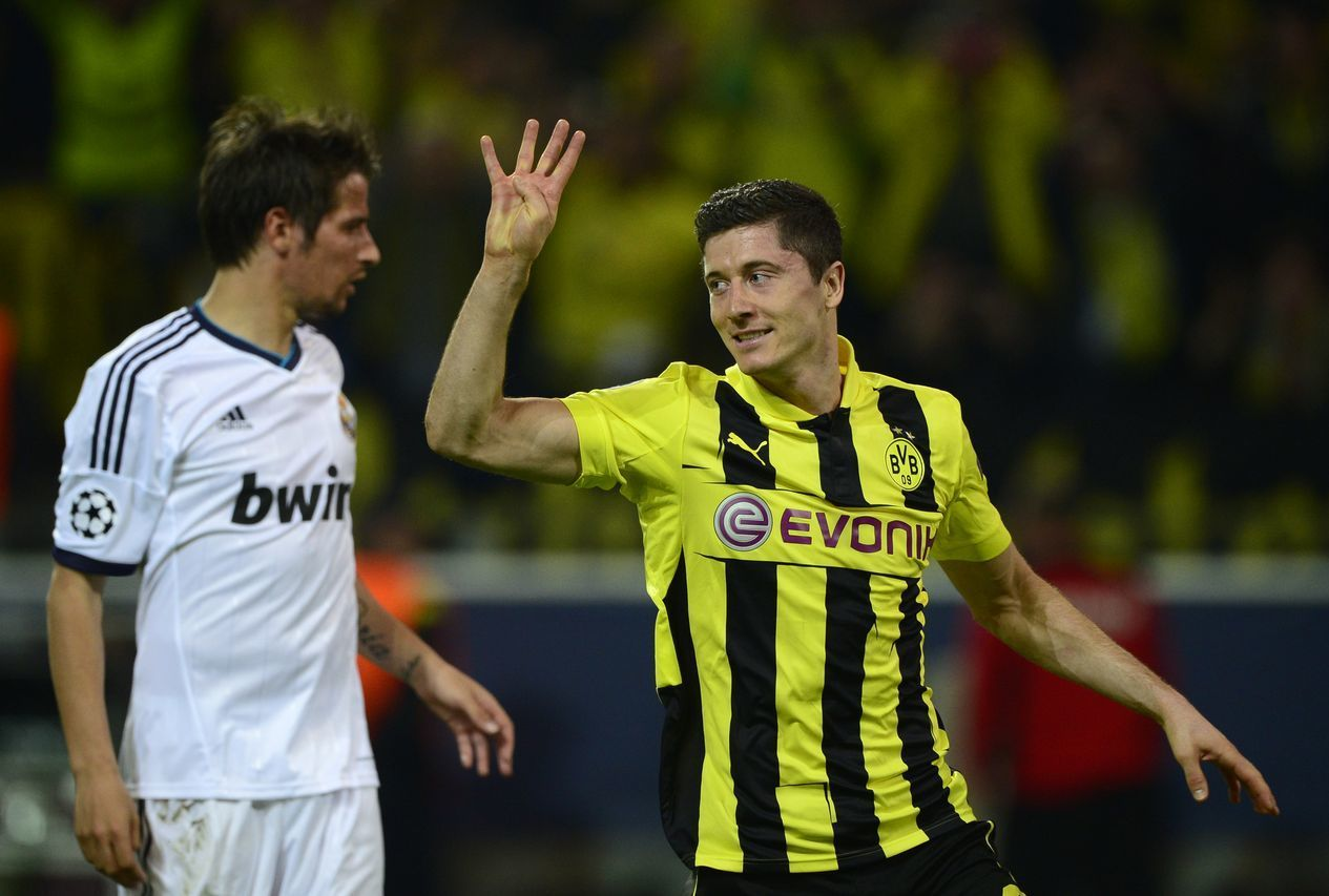 Robert-Lewandowski-Borussia-Dortmund-Real-Madrid-Champions-League