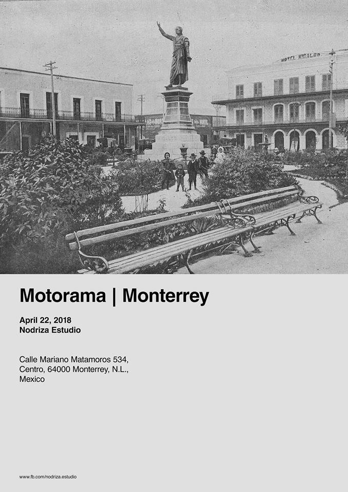 Motorama regresa a México