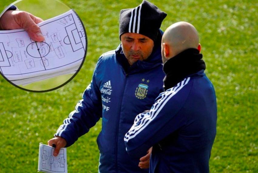 Argentina-Sampaoli-Messi-Fecha-FIFA-España