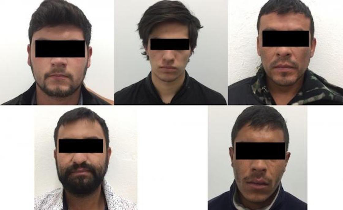 Acusan al youtuber Germán Abraham Loera de liderar una banda de secuestradores en Chihuahua