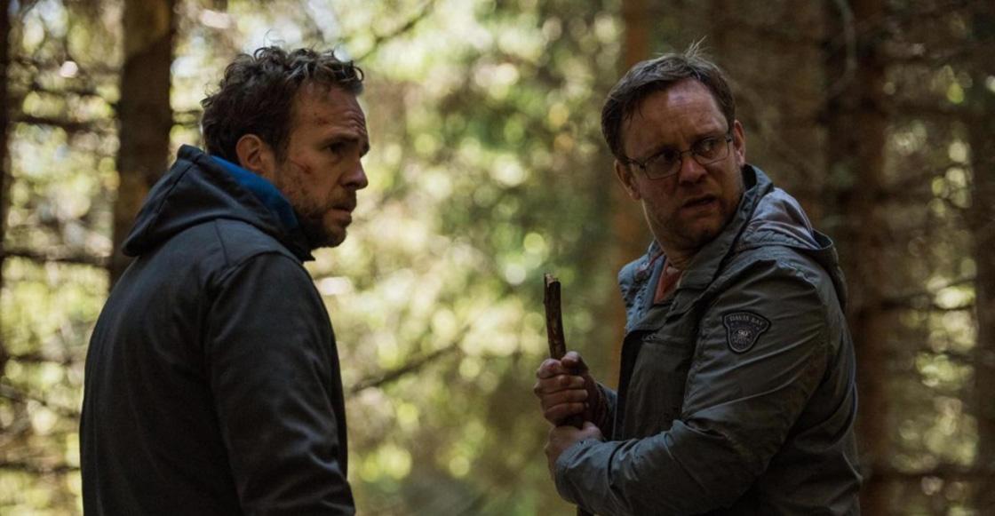 Guillermo del Toro recomienda 'The Ritual' de Netflix, ¿la mejor película de horror del año?
