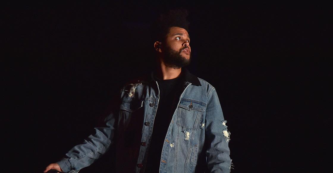'My Dear Melancholy', el nuevo disco sorpresa de The Weeknd