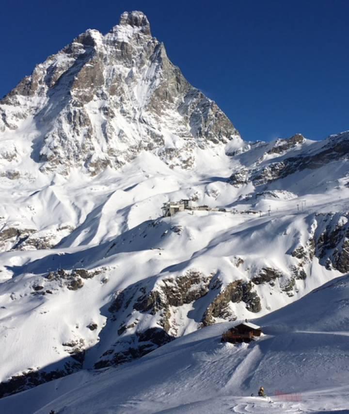 Un turista ebrio escaló una montaña de 2 mil kilómetros