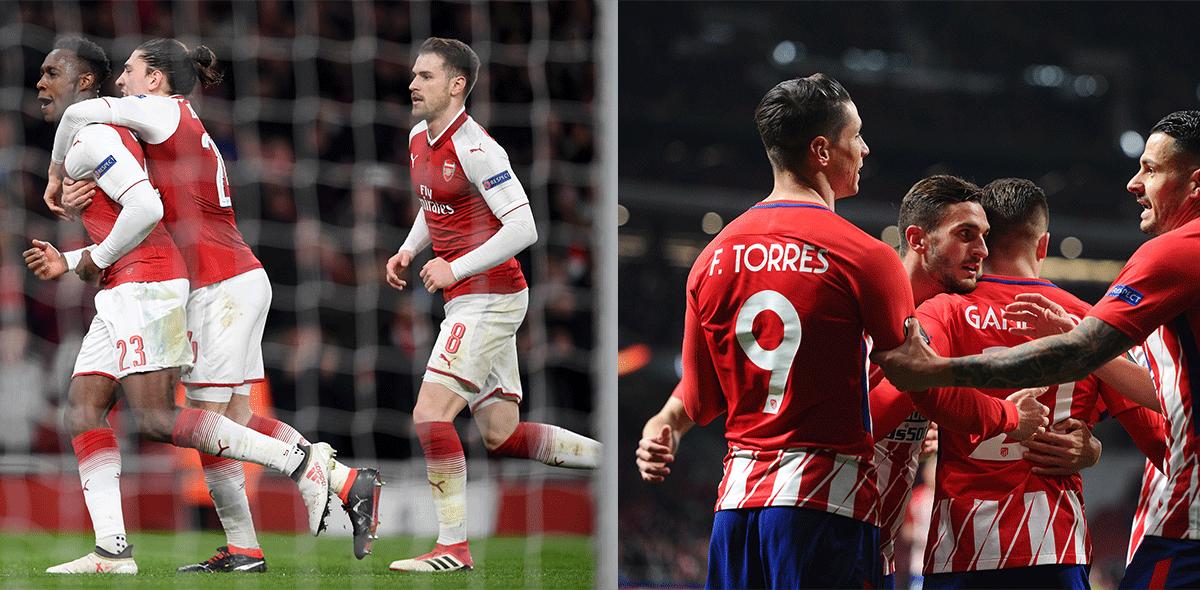 Arsenal Atleti