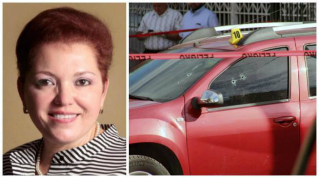 Miroslava Breach, periodista asesinada