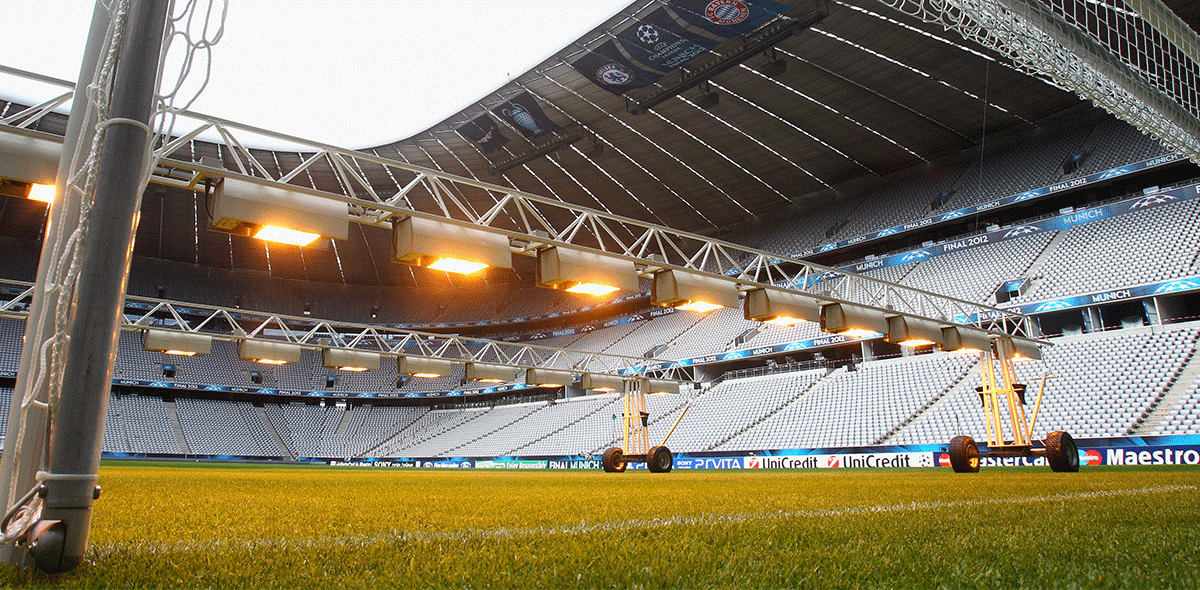 Repechaje Champions League