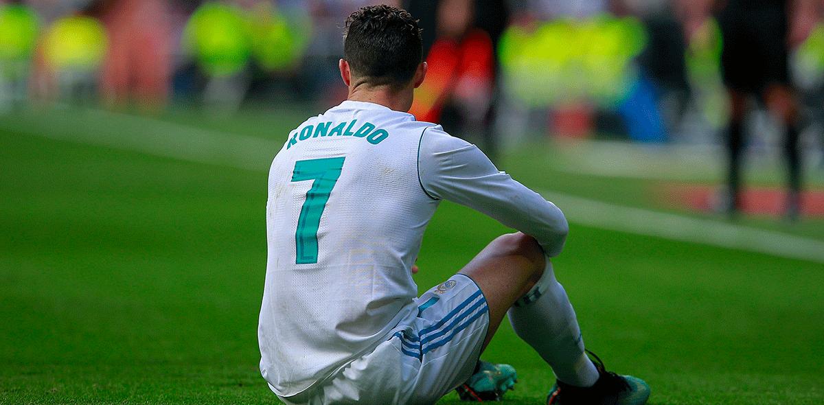 Cristiano Ronaldo Liga