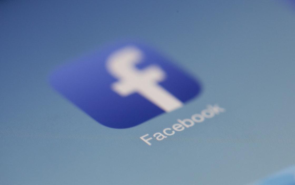 Facebook filtración de datos